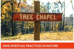 Nine Spiritual Practices in Nature